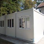 kontejneri za stanovanje, paviljon za ambasadu 1
