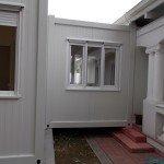kontejneri za stanovanje, paviljoni za ambasade