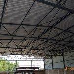 čelične konstrukcije, montažne hale Nakovo