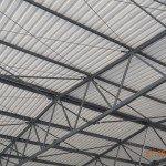 čelične konstrukcije, montažne hale ELBRACO Kula