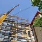 nadgradnje zgrada Argus