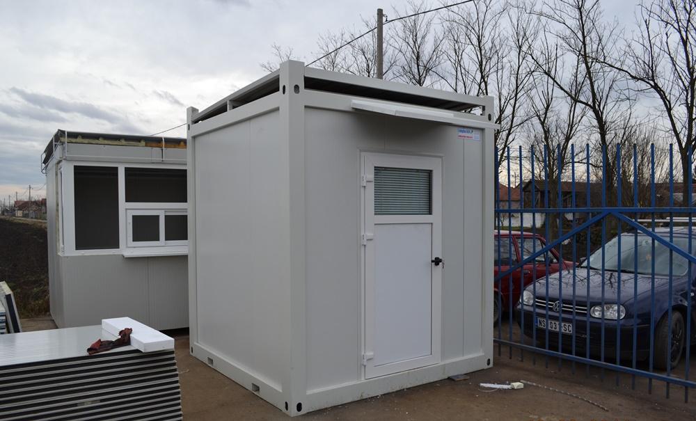 Tehnički kontejneri i kućice