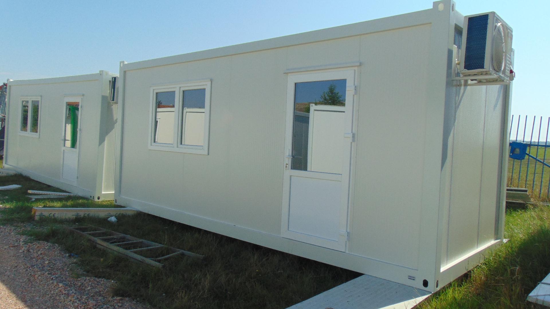 Stambeni kontejner 6000×2400