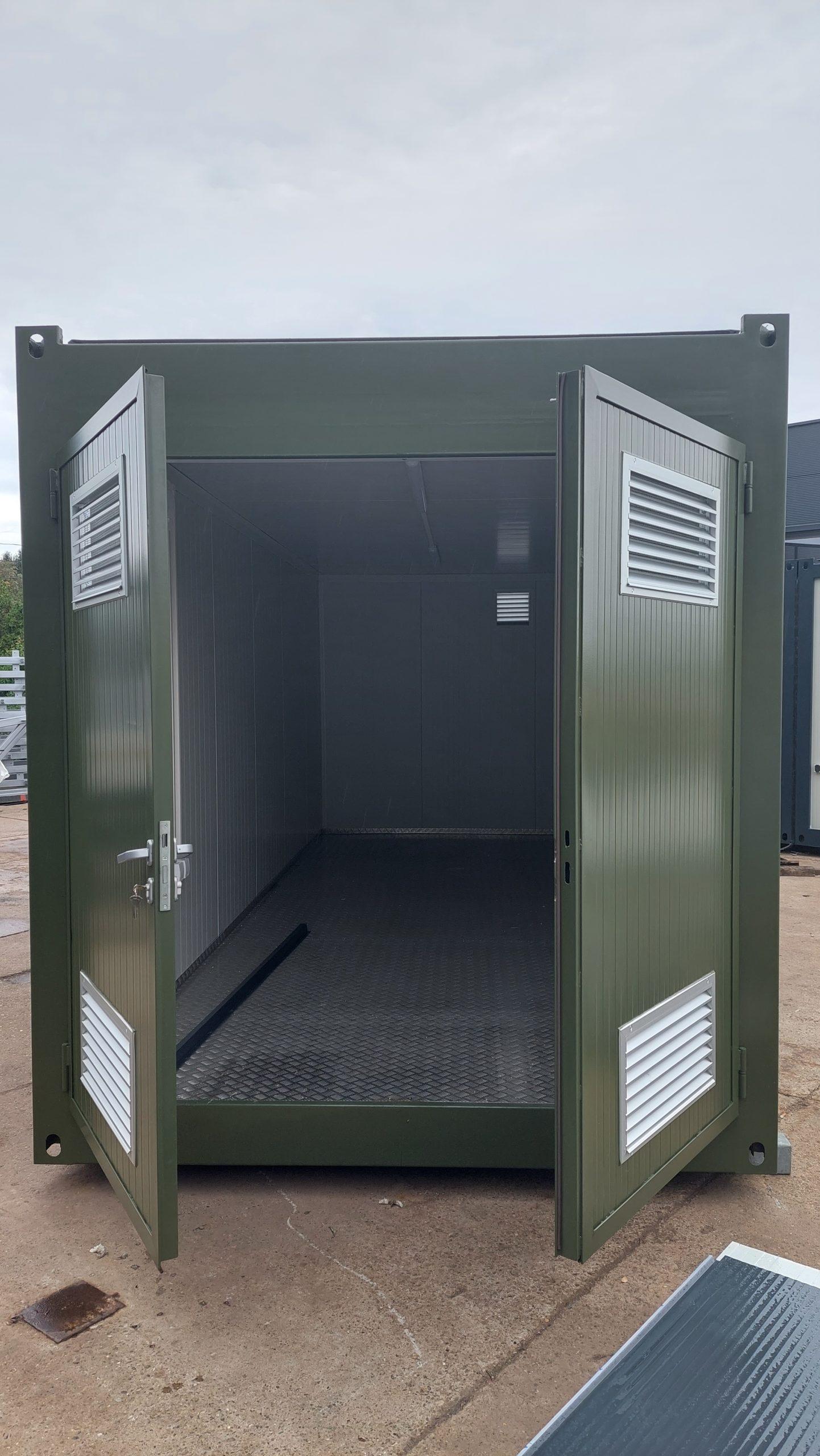 Tehnički kontejneri
